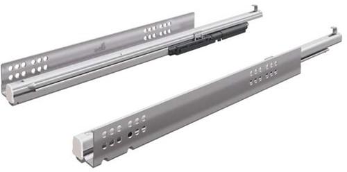 GELEIDERS Quadro-V6 HETTICH CE silent system*30kg*ladehout