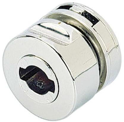 GLASDEURSLOT 321 HETTICH CE P2000*m/greep*RS*zonder cilinder