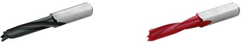 HOUTBOOR BlueMax RS HETTICH CE schaft 10mm*horizontaal boren