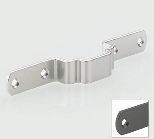 STABILISATOR HETTICH CE staal*optioneel te gebruiken
