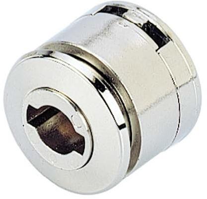 GLASDEURSLOT 320 HETTICH CE prestige 2000*RS*zonder cilinder