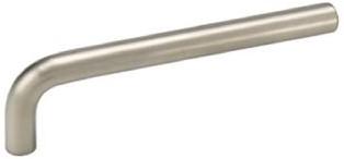 HANDGREEP Round-Line HETTICH CE nikkel mat*pro-decor*BA 128