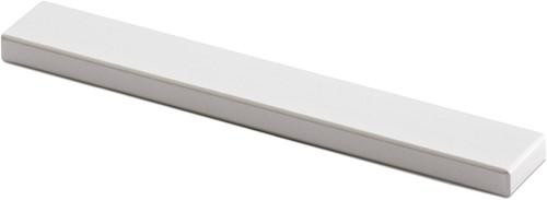 MEUBELGREEP STABIA HETTICH CE aluminium*P-model*hoh 96mm