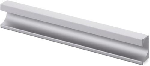 GREEPLIJST ESLINGA HETTICH CE aluminium*opzet/infrees 3,8