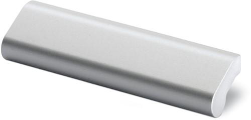 GREEPLIJST CALISIA HETTICH CE aluminium eloxeerd*hoh 128mm