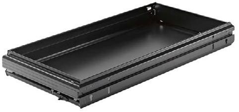 SCHUIFLADE FR-PLAAT HETTICH CE staal*KD400*duplex60*Top2000