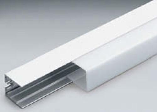 VERLICHTINGSPROFIEL HETTICH CE Liteline Shelf I 58x25mm