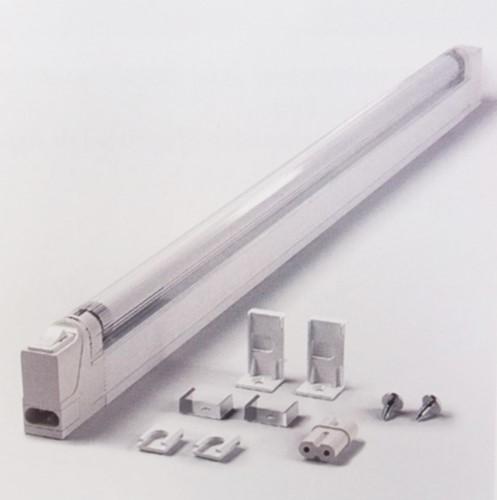 TL-LAMP OPBOUW IP20 HETTICH CE Liteline Basic*KL230*134ø*T5