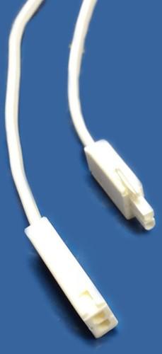 VERLENGKABEL LED HETTICH CE mini steek*12V*max.6A