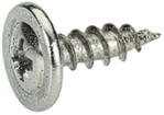 BEVESTIGINGSSCHROEF HETTICH CE voor frontplaten(5mm)*galva
