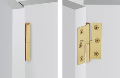 MEUBELSCHARNIER 50mm ONI CE bocht B inliggende deur*1,7mm