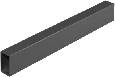 RELINGPROFIEL BINNENLA SEVROLL CE aluminium univers*voor SevrollBox Slim