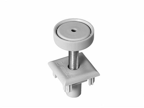 STELVOET LINEA SEVROLL CE 20-55mm*voor profiel 4003422
