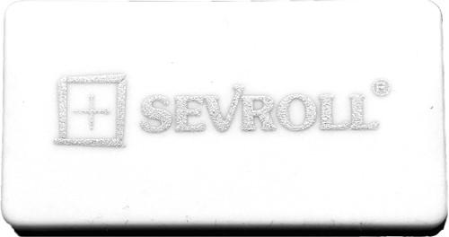 AFDEKPLAATJES SEVROLLBOX SEVROLL CE voor afdekken zijkant van ladegeleider