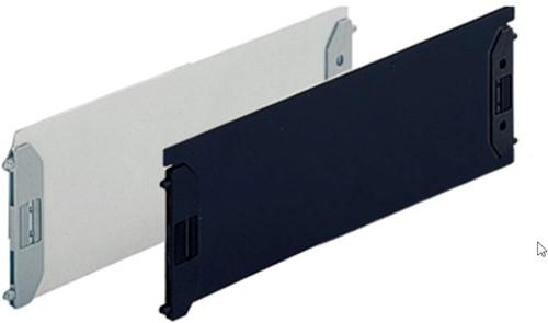 VAKVERDELER SCHUIFLA HETTICH CE staal gepoedercoat*ST2000*A5